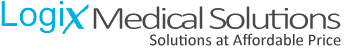 Logix Medical Solutions Logo